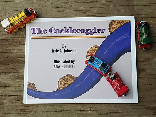 The Cacklecoggler (Paperback)