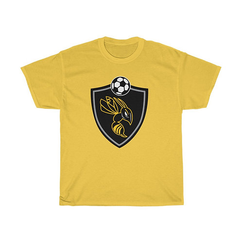 Murder Hornets Shield T-shirt