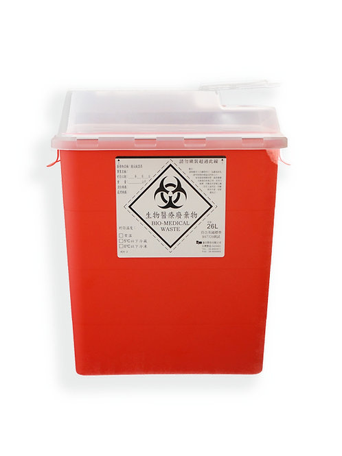 Sharps Collector 26 Litre