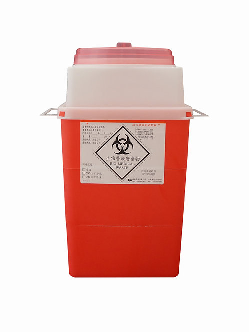 Sharps Collector 18 Litre
