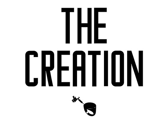 The Creation - Acconto Ciondolo Saetta