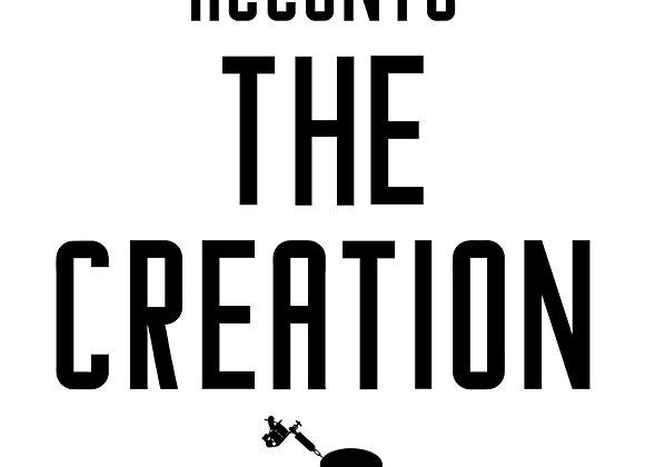 The Creation - Anello Farfalla
