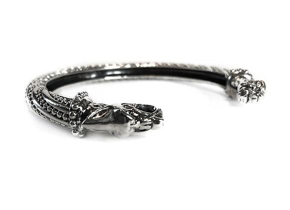 Rigid Viking Bracelet