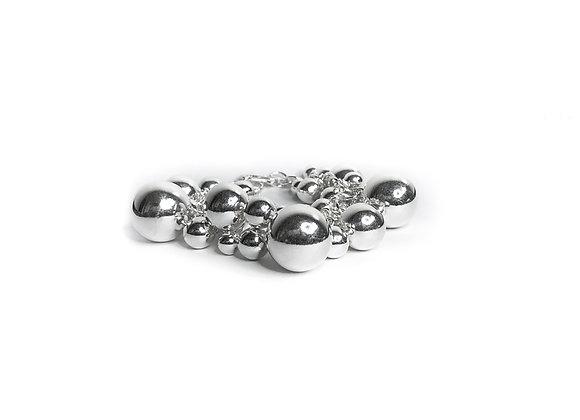 Multi bubbles bracelet