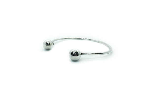 Two bubbles bracelet