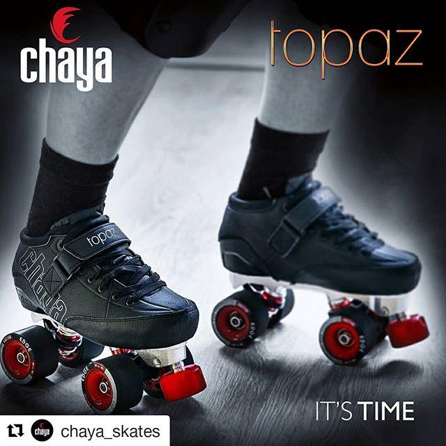 CHAYA Topaz