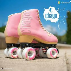 Chaya Bubble gum