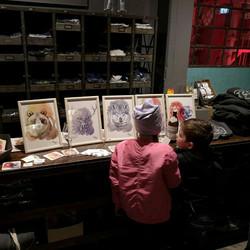 Arts & Crafts FESTIVAL LIEBESBIER