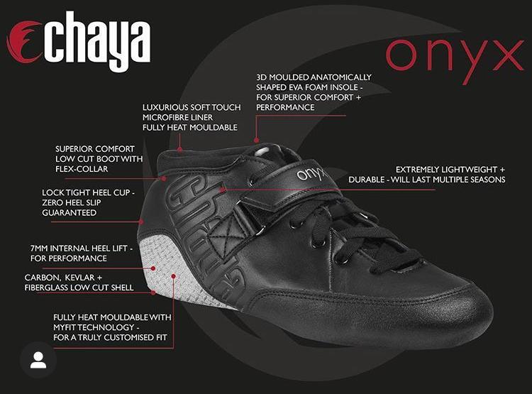 Skate & Info promo design