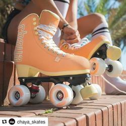 CHAYA Peaches & Cream
