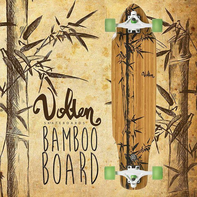 Bamboo Flex Board promo
