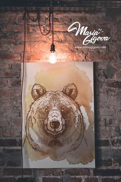 bear_mock