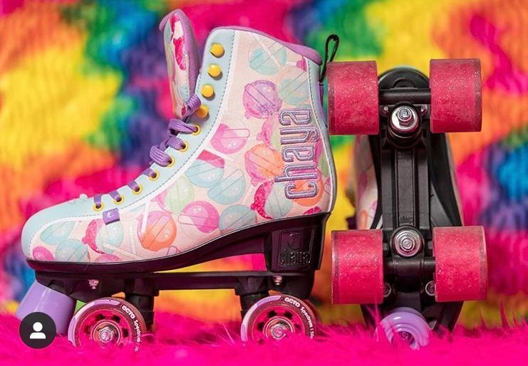 Chaya Rollerskates