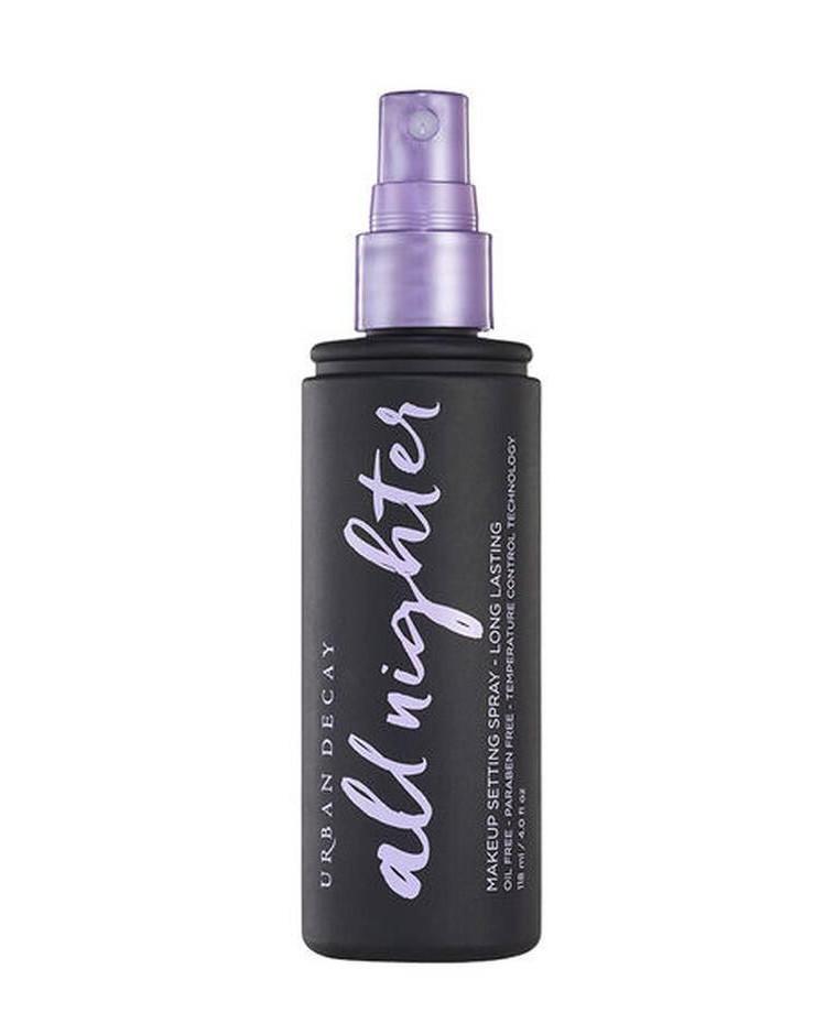 Spray fixateur