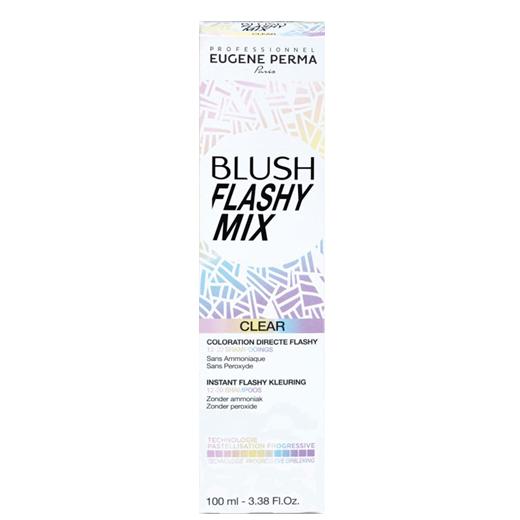 Blush Flashy Mix Clear