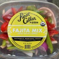Fajita Mix