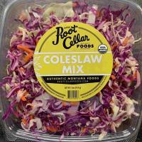 Coleslaw Mix