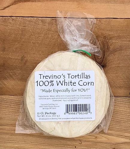 Trevino's Tortillas