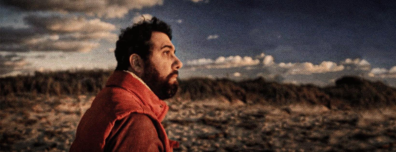 Adam Monaco, Folk Musician.