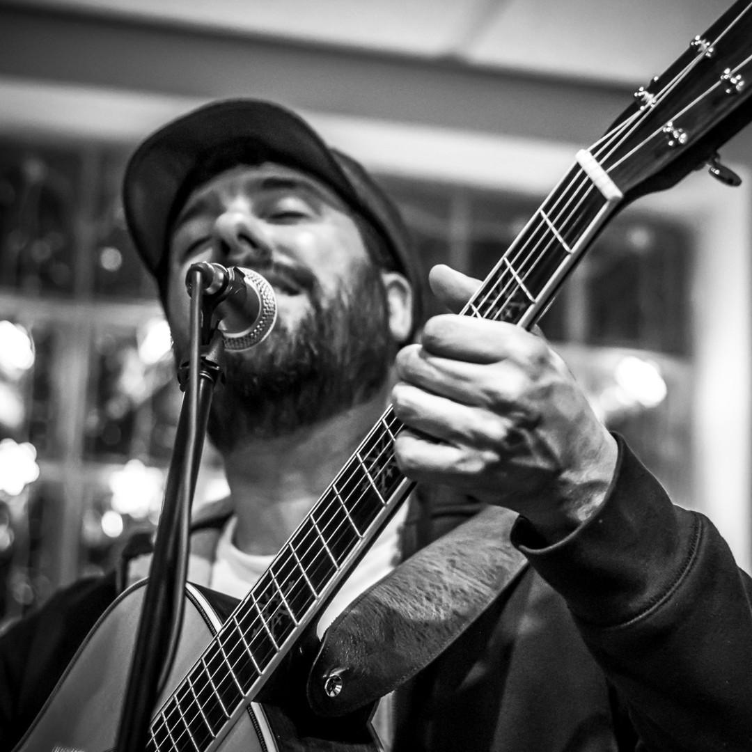 Adam Monaco - Jamie Kassa Photography