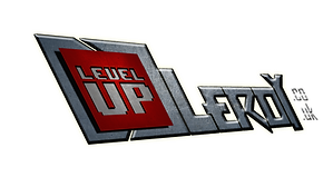 leveluleroy, geekdj, nerddj, comiccondj, comic co dj, level up leroy