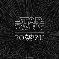 Po Zu Star Wars Level Up LeroyStar Wars DJ Comic Con