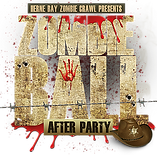 Herne Bay Zombie Crawl Zombie Ball logo_