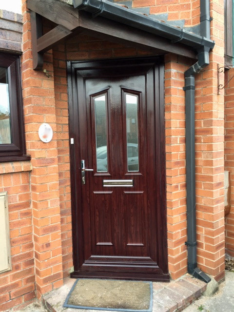 UPVC Front Door Hagley 2 IMG_1695