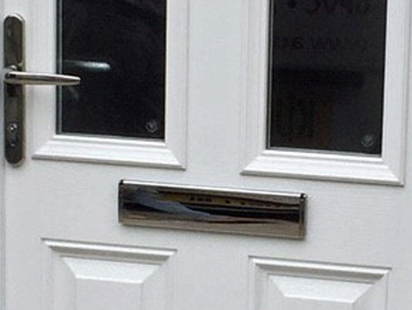 Visage Balmoral composite door