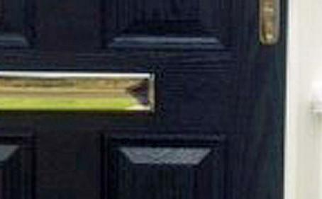 Another Visage Balmoral composite door