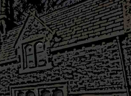 Kiln Lodge – a ghost story for Halloween