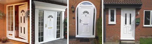 upvc_door with sidepanels