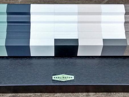Flush casement windows – Evolution vs. Residence Collection