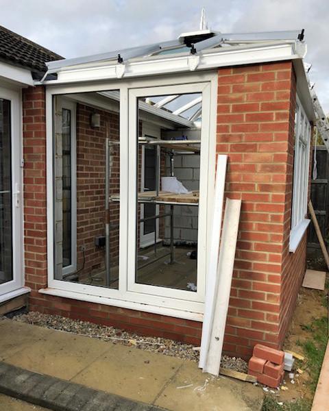 Build 9 relocated patio doors IMG_0045