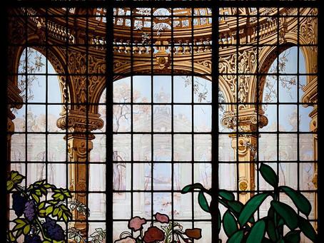 Marquand Window