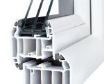 q-lon-2 triple glazing section