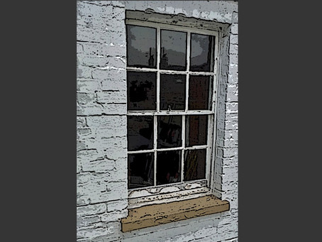 A spooky window – your Halloween spirit guide from Admiral Windows Oxford
