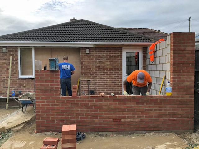 Build 5 Inner blockwork IMG_1407