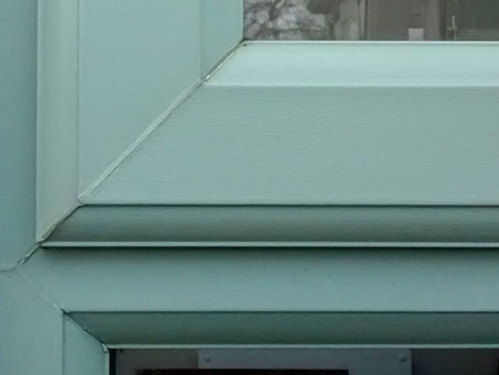 About the double glazed window industry