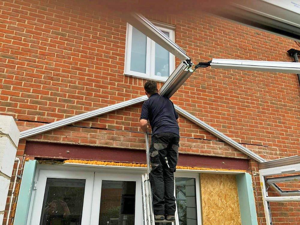 IMG_1044 installing roof bars