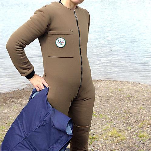 Утеплитель для сухого костюма «Polar Combo 300 - 900»