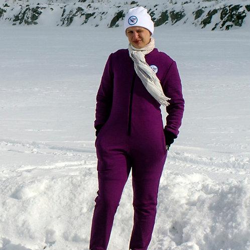 Утеплитель для сухого костюма «Polar base 300»