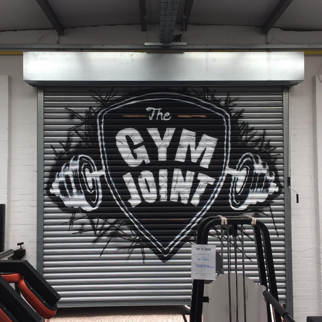 The Gym Joint, Bourne End