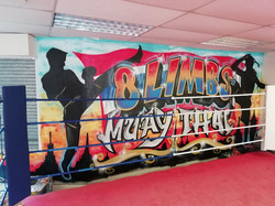 8 Limbs Muay Thai Gym