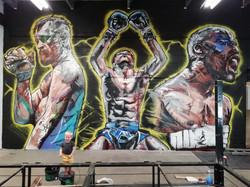 NJB Thai Boxing Academy