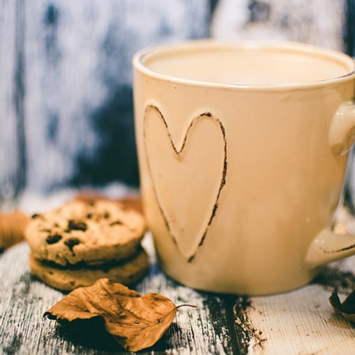 Casual Coffee Morning for ADHD Parents & Carer's