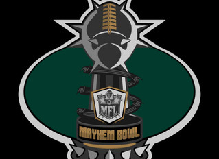 MFL Bowl Game Predicts All the Mayhem