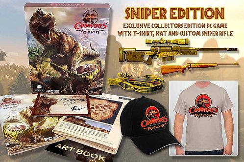 """""""Sniper Edition"""""""