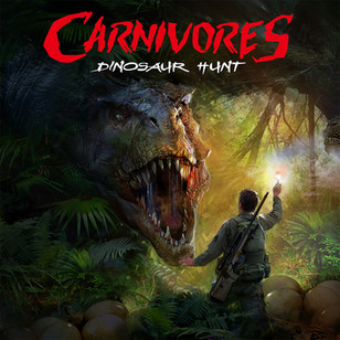 Carnivores: Dinosaur Hunt Now Available on Nintendo Switch™, PlayStation®4 and Xbox One™