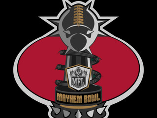 MFL Mayhem Bowl Predicts the Big Game